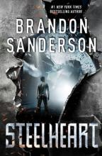 The Steelheart cover
