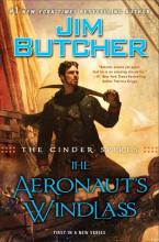 The Aeronaut's Windlass' Cover