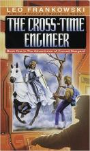 The Cross Time Engineer cover