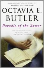 The Parable of the Sower cover