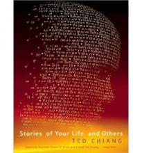 The cover of Stories of Your Life and Others