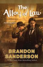 The Alloy of Law cover.