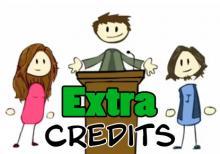 The Extra Credits logo
