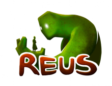 The Reus logo