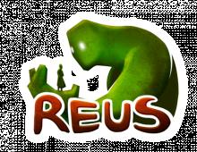 The Reus logo