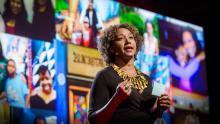 Mia Birdsong's TED talk